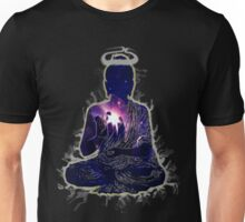 Buddha - Touching The Sky Unisex T-Shirt