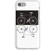 Two Bikes iPhone Case/Skin