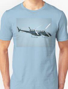 RAN Ecureil Formation Team @ Amberley 2008 T-Shirt