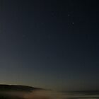 Johanna Beach - Under the Stars 1 by Richard Heath