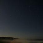 Johanna Beach - Under the Stars 1 by Richard Heath