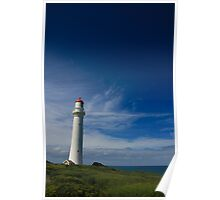 Split Point Lighthouse - Aireys Inlet - 2 Poster