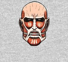 Colossal Titan (head) Unisex T-Shirt