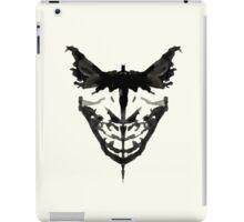 Batman Chronicle iPad Case/Skin