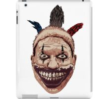 Twiiiiiiiissssssty! iPad Case/Skin