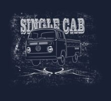 Single Cab by KombiNation
