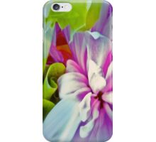 Floral Array iPhone Case/Skin