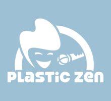 Plastic Zen: Plastic Elvis by rudeboyskunk