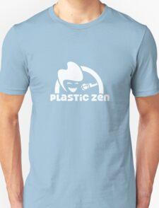 Plastic Zen: Plastic Elvis T-Shirt
