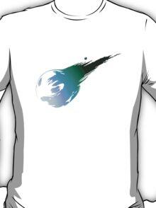 Final Fantasy 7 logo VII T-Shirt
