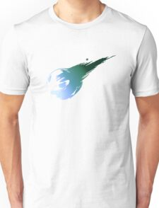 Final Fantasy 7 logo VII Unisex T-Shirt