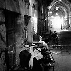 Old City, Jerusalem by docophoto