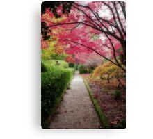 Autumn Delights Canvas Print