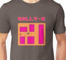 Rally X Unisex T-Shirt