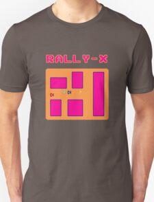 Rally X T-Shirt