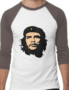 "ERNESTO ""CHE"" GUEVARA Men's Baseball ¾ T-Shirt"
