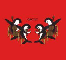 Orctet - Quartet parody by Aplattalypse