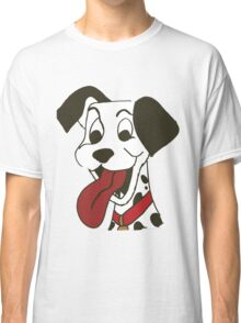 Pongo from 101 Dalmatians Classic T-Shirt