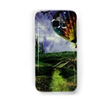 Leaving Oz Samsung Galaxy Case/Skin