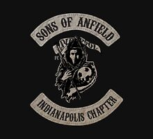 Sons of Anfield - Indianapolis Chapter Unisex T-Shirt