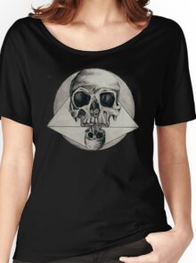 The Skulls Women's Relaxed Fit T-Shirt