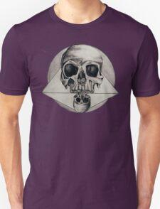 The Skulls Unisex T-Shirt
