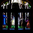 resurrection by Jan Stead JEMproductions