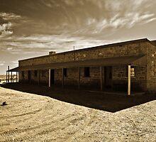 South Australia by Stephen Permezel