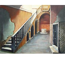 Casa Goldoni - Venice Photographic Print