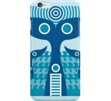 whale tails iPhone Case/Skin