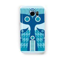 whale tails Samsung Galaxy Case/Skin