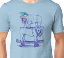 Double Dog Dare Unisex T-Shirt