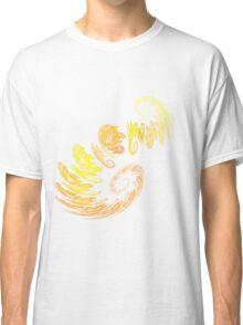 Citrus curl Classic T-Shirt