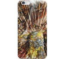 The Atlas Of Dreams - Color Plate 111 iPhone Case/Skin