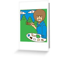 ThEarlYears Greeting Card
