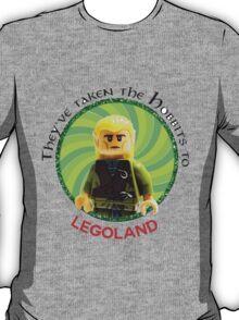 Lego-Las T-Shirt