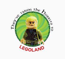 Lego-Las Unisex T-Shirt