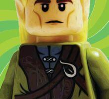 Lego-Las Sticker