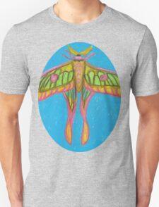 pastel moth Unisex T-Shirt