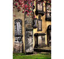 Greyfriars Kirk Photographic Print
