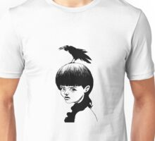 Bird came home to roost Unisex T-Shirt