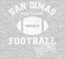 San Dimas High School Football Rules by Indestructibbo