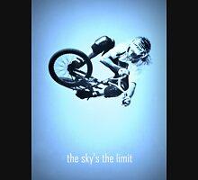 The Sky's The Limit Unisex T-Shirt