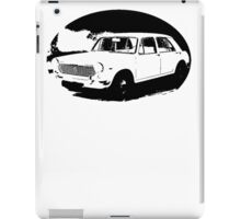 Austin 1100 4-door Saloon 1963–74 iPad Case/Skin