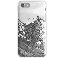 """Three Sisters"" by DCP iPhone Case/Skin"