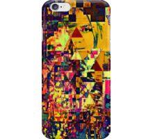American Girl Volume 3 iPhone Case/Skin