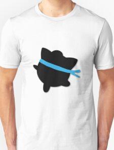 Jigglypuff with Blue Headband T-Shirt