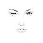 Beauty2 by Juanita Bishop