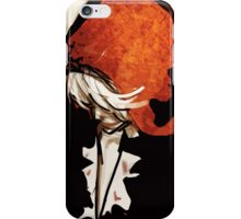 Black Feathers iPhone Case/Skin