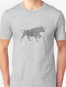 Tough Bull Unisex T-Shirt